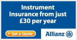 Instrument Insurance