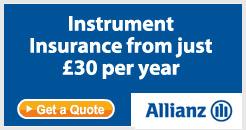 Instrument Insurance